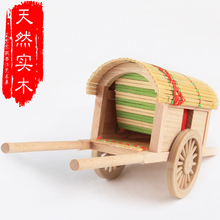 Natural wood handmade wood products wood craft tools horse sedan art successful eu leader projects on non wood forest products
