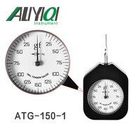 150g dial tension gauge tensionmeter single pointer (ATG 150 1)tensiometro