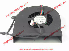 Free Shipping For FOXCONN NFB90D12M DC 12V 0.50A 4-wire 4-pin connector 80mm Server Cooling Blower fan