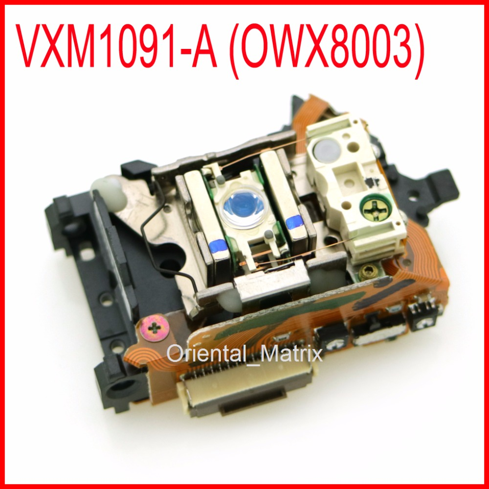 Free Shipping Original Vxm1091 A Owx8003 Laser Lens Lasereinheit Pioneer Wiring Harness For 5800 Optical Pick Up Bloc Optique