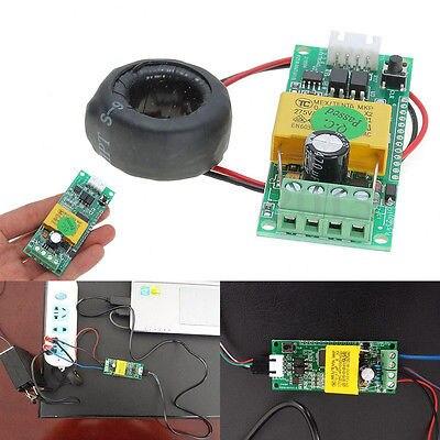 AC Digital Multifunction Meter Watt Power Volt Amp Current Test Module PZEM-004TAC Digital Multifunction Meter Watt Power Volt Amp Current Test Module PZEM-004T
