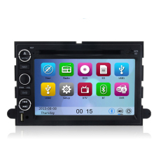 Free Shipping 7″ Car DVD Player GPS for Ford explorer/Mustang/fusion/Edge Expedition Focus Freestar Freestyle Super Duty F-150