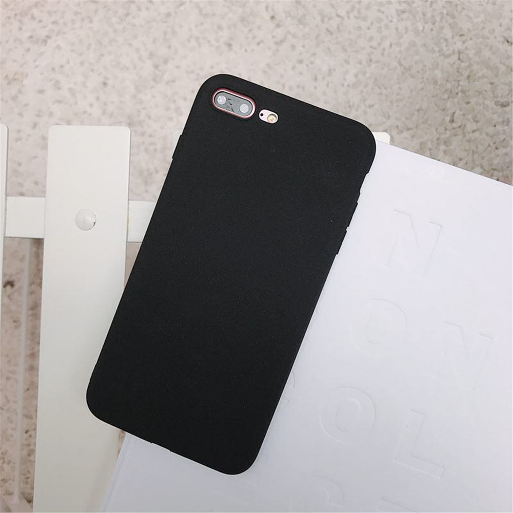 Case For OPPO F5 A83 A79 A77 A59 A57 Matte Back Covers Soft Dirt Resistant Phone Bag Cases For OPPO A53 A39 A37 A33 A31 A73