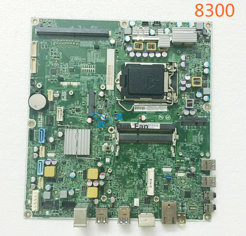 HP ELite 8300 AIO Motherboard 48.3GH08.011 656945-001 657097-501 657097-601