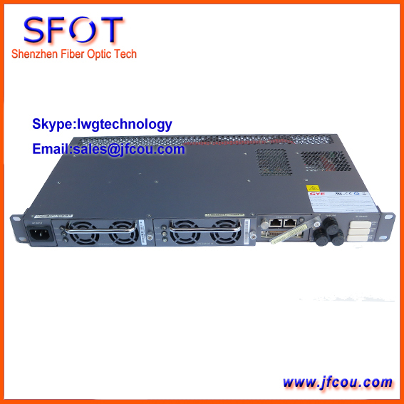 Original GYE Power supply in cabinet for OLT of Huawei,ZTE,Fiberhome,Alcatel,etc.Turn 100V-240V to 48V-53V.