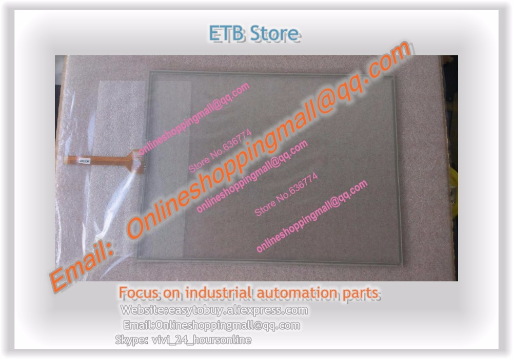 New Touchscreen EA7-T15C-S Touch Screen new ea7 s6c rc touch screen