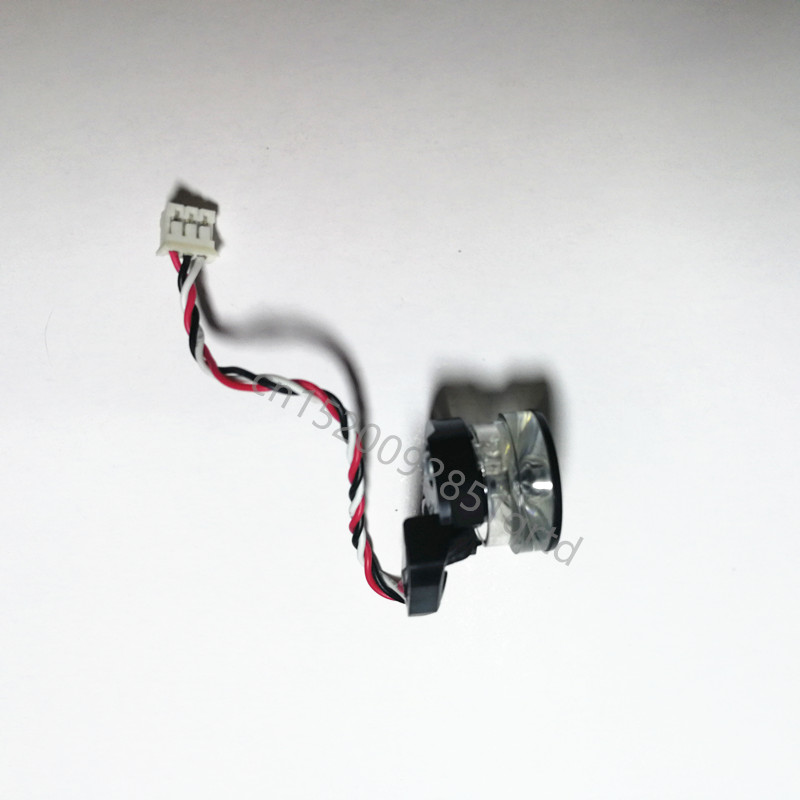 Black Bumper IR dock sensor for all irobot Roomba 500 600 700 800 series 780 760 605 650 623 630 530 560 vacuum cleaner parts image