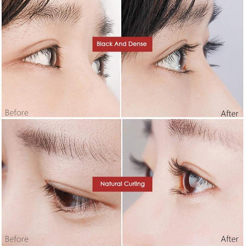 Eyelash Growth Serum And Eyebrow Liquid Enhancing Longer Thicker