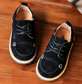 Size 21-25 2017 spring new baby kids oxford shoes sneakers children genuine leather shoes boys brand shoes casual shoes TX0824