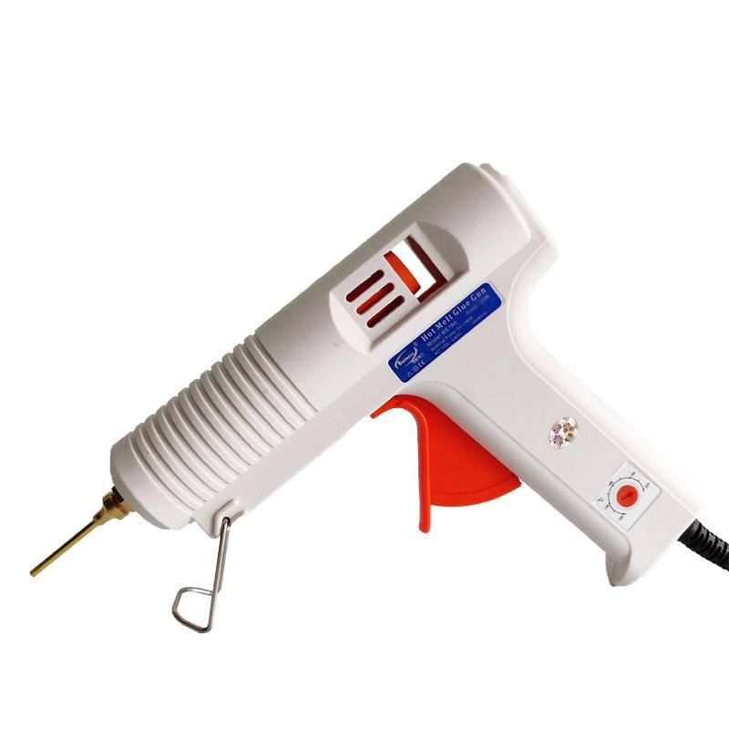 1,5x55mm1,8x55mm Ugello per pistola per colla a caldo Ugello per - Utensili elettrici - Fotografia 6