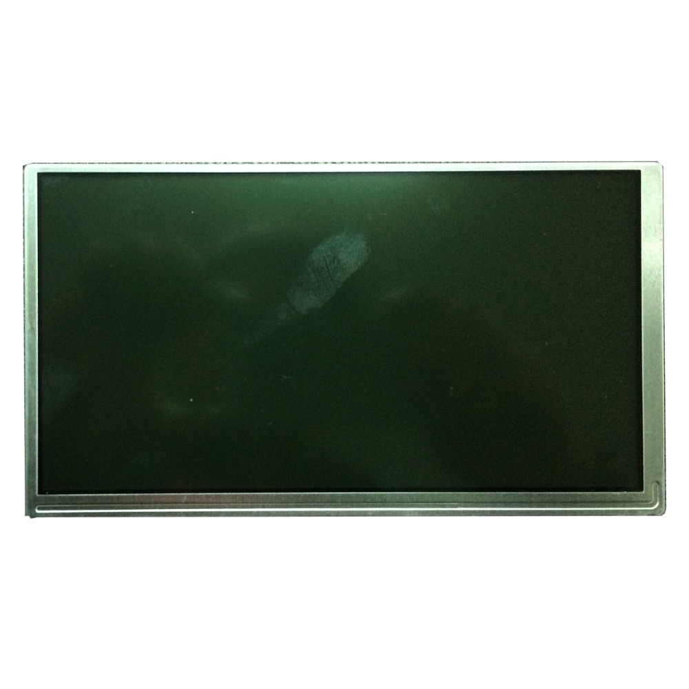 LQ070T1LG01 Brand New Original A++ Grade 7 inch LCD Screen Display Panel for Car GPS Navigation Audio system original 7 inch 163 97mm hd 1024 600 lcd for cube u25gt tablet pc lcd screen display panel glass free shipping