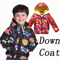 80% White Duck Down Jacket and Coat Kids Clothes Boys Winter Coat Children Clothing Hooded Kids Girls Clothes Winter Jackets