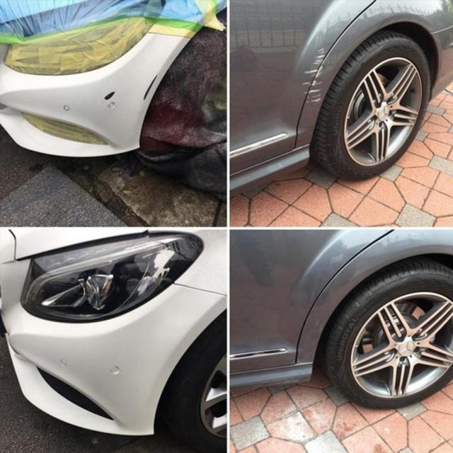 20ml Universal Car Scratches Repair Agent Waterproof Auto Scratch Repair Fluid Car Polishing Wax Car Care Accessories TSLM1