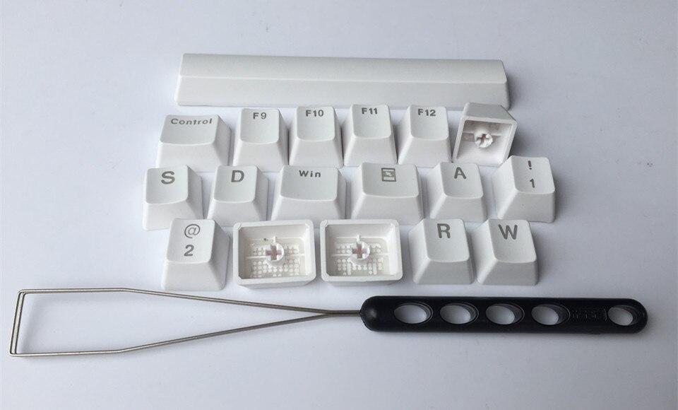 Keyboard Dollar KBC Keycaps