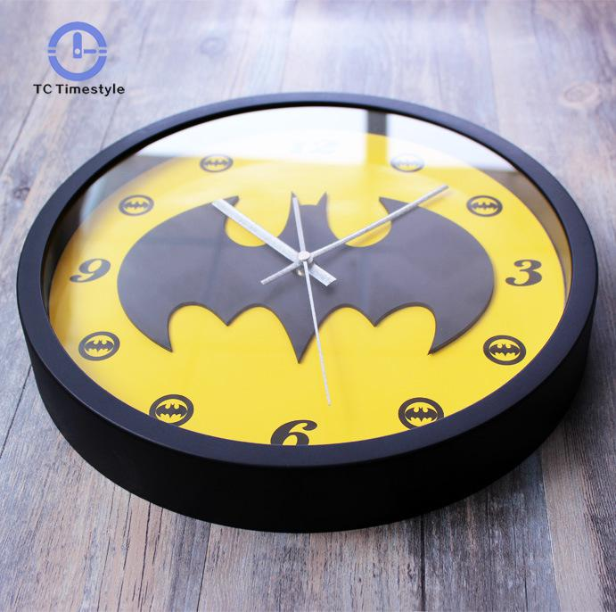 3d Wall Clock Creative Fashion Home Decoration Accessories Modern Wall Clocks Creative Silent Mute New Arrival Hanging Watches