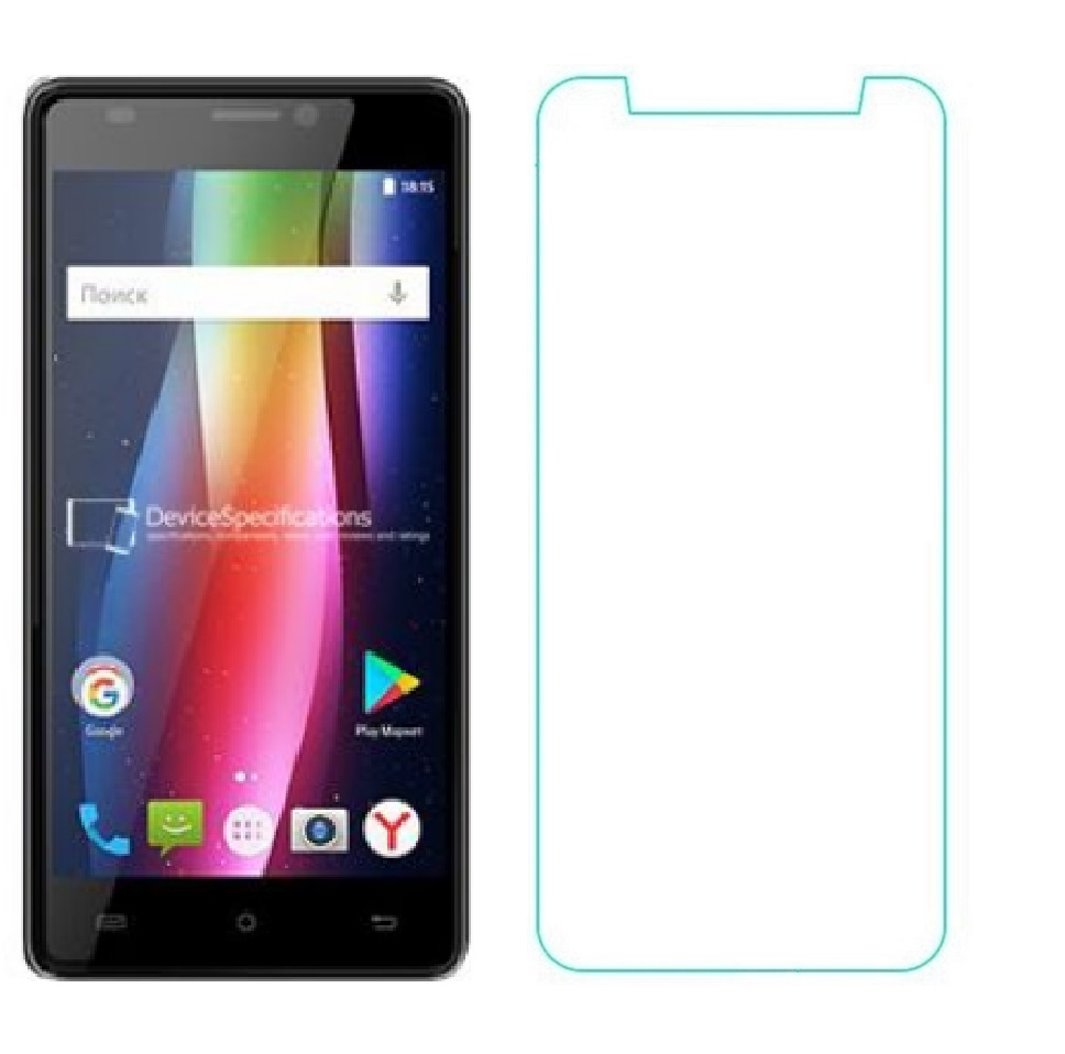 Tempered Glass For BQ BQ-5005L Intense 5005L Screen Protector For BQ BQ-5009L Trend 5009L Protective Film On BQS 5007L BQ-5007L