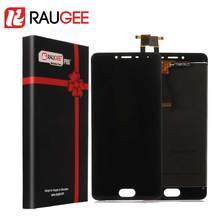 Для Meizu M3S мини ЖК-дисплей Экран Высокое качество Новый Замена ЖК-дисплей Дисплей + Сенсорный экран для Meizu M3S мини-смартфон