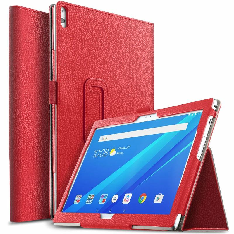 Case for Lenovo Tab 4 10 Plus TB-X704F X704L X704 PU Leather Tablet Cover Stand Capa for Lenovo TAB4 10 TB-X304F/L Flip Cover pu leather cover stand case for lenovo tab 4 10 plus tb x704f tb x704n 10 1 tablet protective tab4 10 plus transformers cover