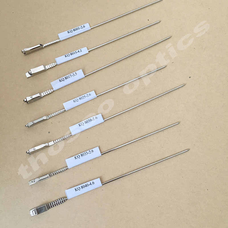 Eyeglasses Parts Wire Cores for Acetate Sunglasses or Mixed Frames KQ8001