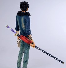 One Piece Trafalgar Law Action Figure 27CM