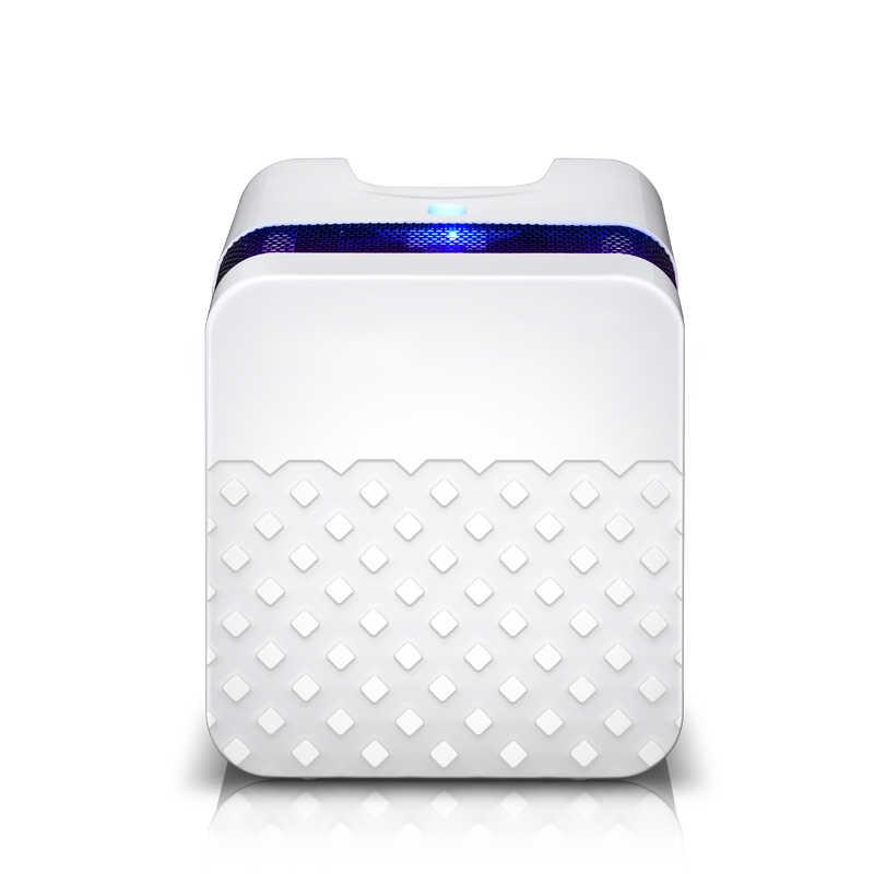 Luftentfeuchter Hause Stumm Schlafzimmer Keller Mini Feuchtigkeit Absorption Trockner Großen Bildschirm LCD Externe Wasser Rohre X-2204A