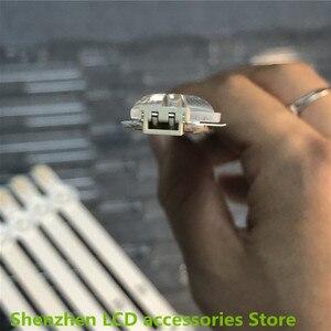 "Image 5 - 12 ชิ้น/ล็อต TV LED สำหรับ LG 47 ""ROW2.1 LC470DU 47LN5750 47LN5790 6916L 1174A 100% ใหม่"
