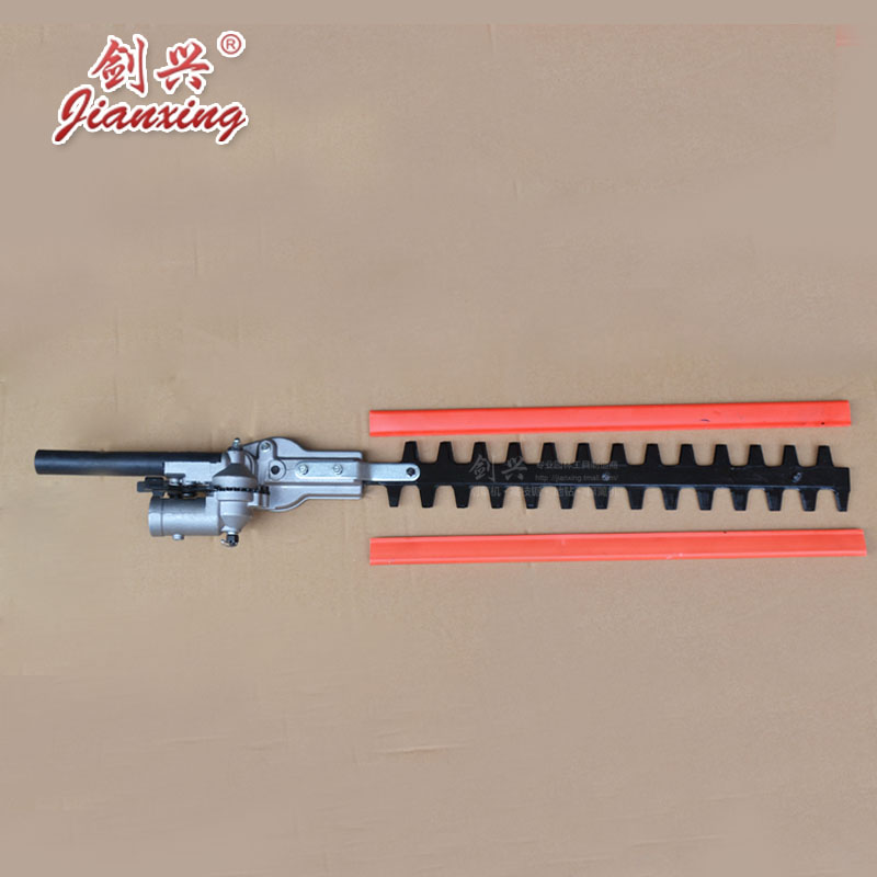 HIgh quality 7teeth /9teeth  26mm /28mm hedge trimmer head , brush cutter parts ,multi brush cutter parts factory selling member