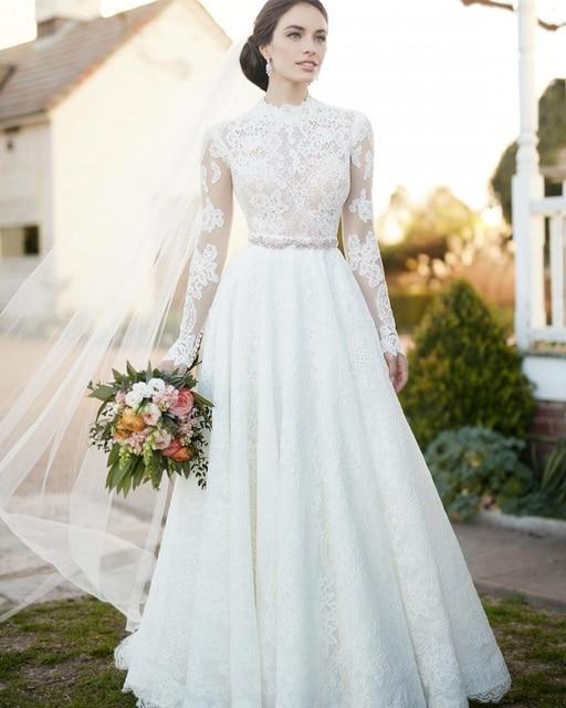 Vestido De Noiva Tanie Suknie ślubne Suknia Sexy Kobiety Suknia