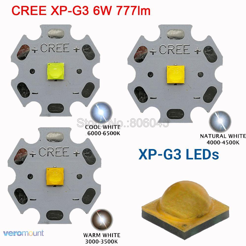 5 uds. Cree XP-G3 XPG3 6W alta potencia LED emisor diodo cuentas blanco cálido blanco neutro 20mm 16mm 14mm 12mm 10mm 8mm PCB Nueva versión Xiaomi mi cargador de coche Dual USB carga rápida 5 V/a 9 V/2A 12V /1,5a Max 18W Edición de carga rápida con puntas de luz LED