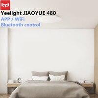 Xiaomi Yeelight JIAOYUE 480 Light Ceiling Light Smart APP / WiFi / Bluetooth LED Ceiling Light 200 240V Remote Controller