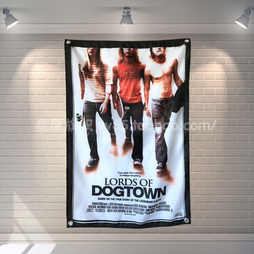 Hang Flag On Wall online get cheap dogtown posters -aliexpress | alibaba group