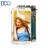 Tested 5 5 Display For Asus Zenfone 4 Max ZC554KL X001D X015D LCD With Frame Touch