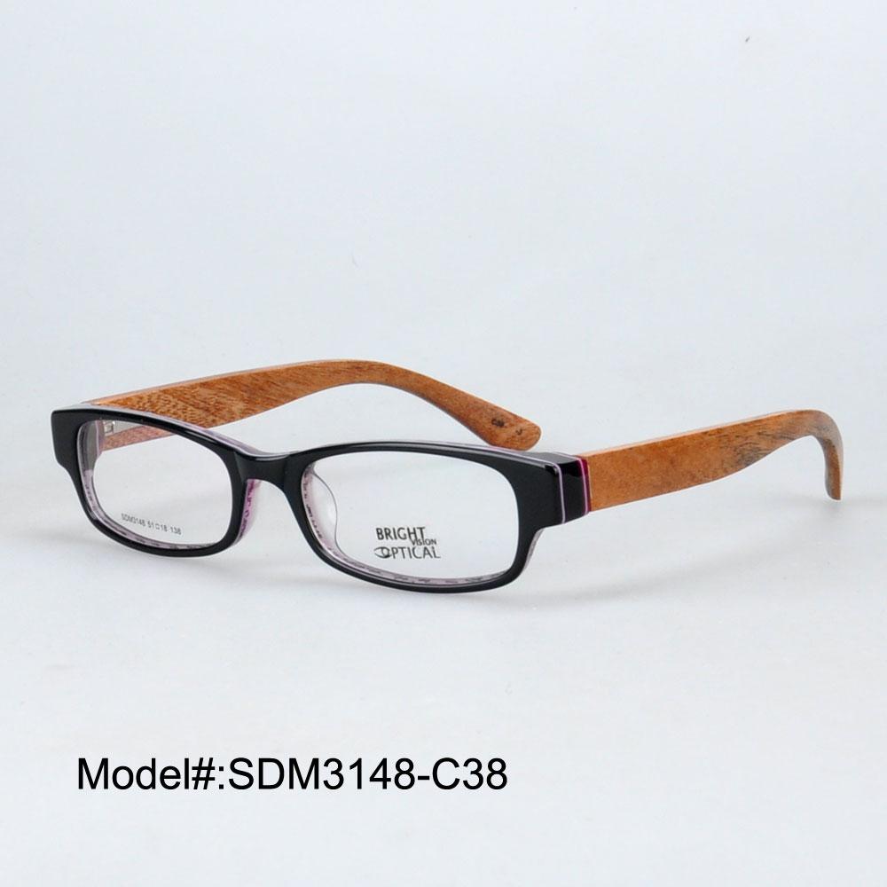 952a489c763e17 Magie Jing SDM3148 en gros nouveau design de haute qualité acétate RX  optique cadres prescription lunettes myopie lunettes