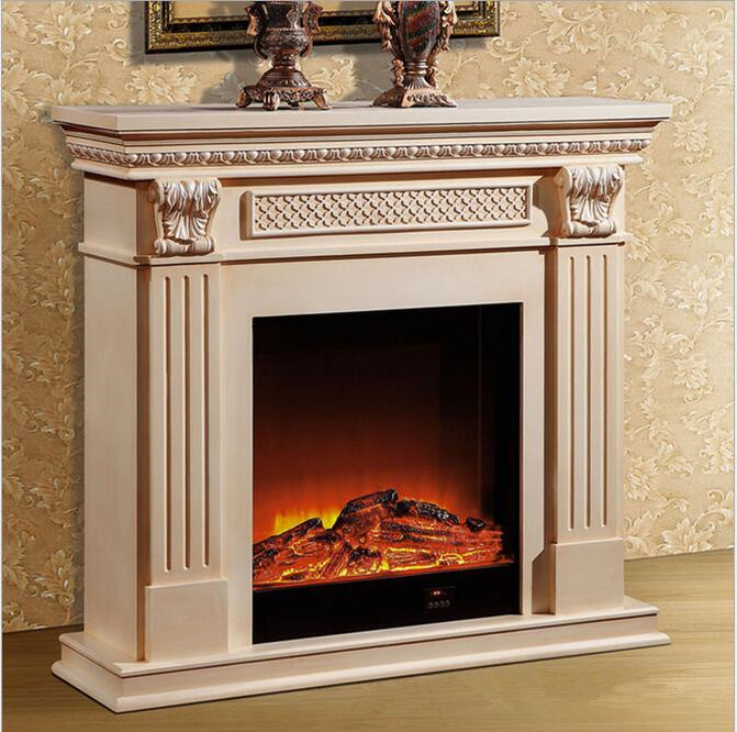 Fireplace Simulator Part - 29: Customizable Electric Fireplace Indoor Decor Fire Place Europe Simulation  Flame Fireplace Electro Thermal Fireplaces-in Fireplaces From Home  Improvement On ...