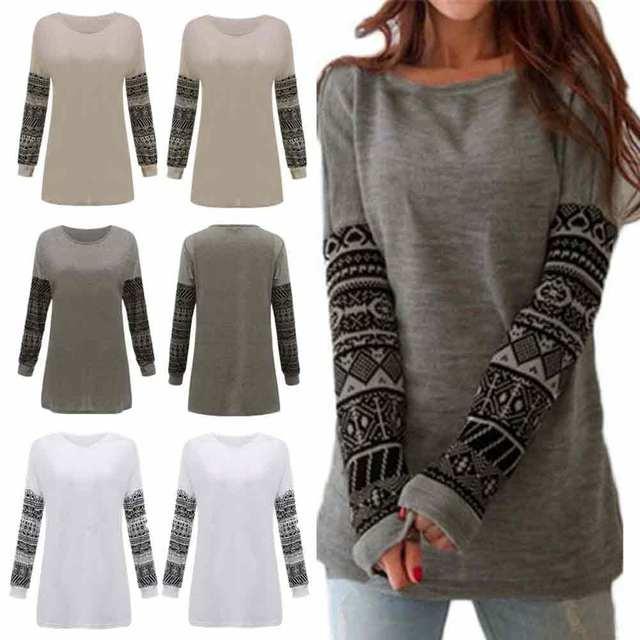 Long Sleeve Lady Pullover Girl Hoodies