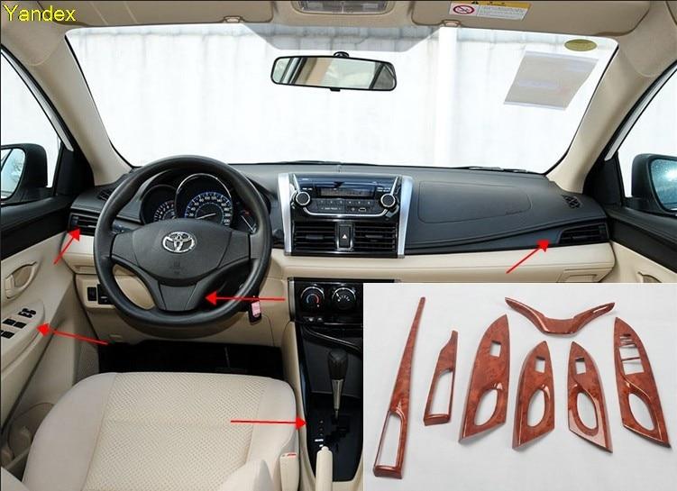 54 Modifikasi Interior Mobil Corolla HD