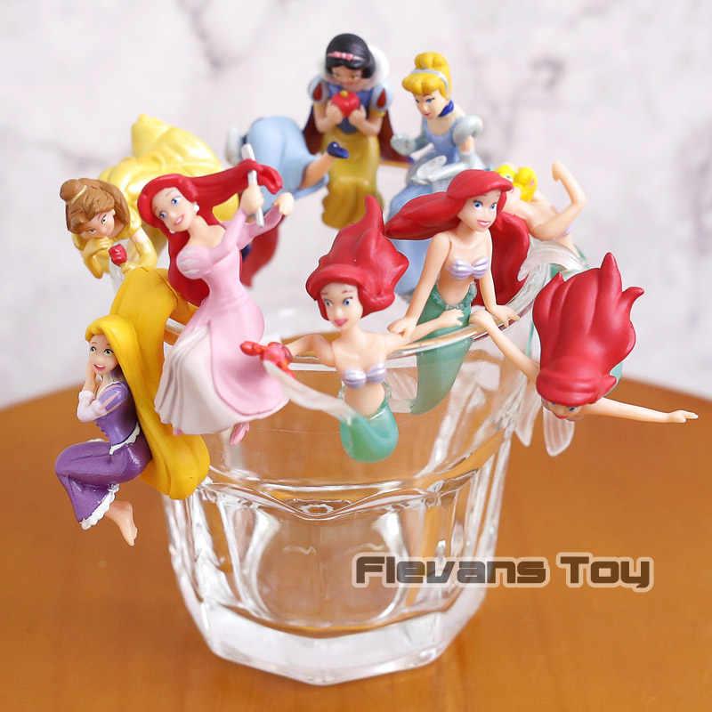 Princesa Putitto Serie Ariel Cinderela Branca De Neve Belle