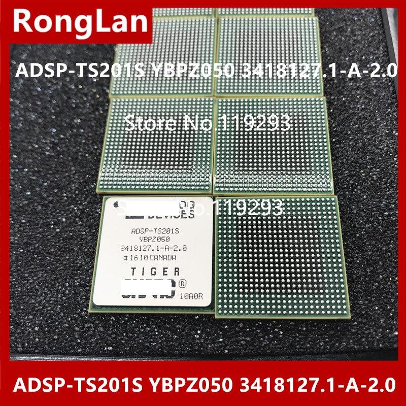 [RONGLAN]NEW ORIGINAL ADSP-TS201S YBPZ050 3418127.1-A-2.0[RONGLAN]NEW ORIGINAL ADSP-TS201S YBPZ050 3418127.1-A-2.0