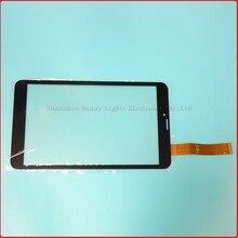"""Envío libre pantalla táctil de 8 """"pulgadas, 100% Nuevo para el panel táctil YJ315FPC-V0, Tablet PC de panel táctil digitalizador"""
