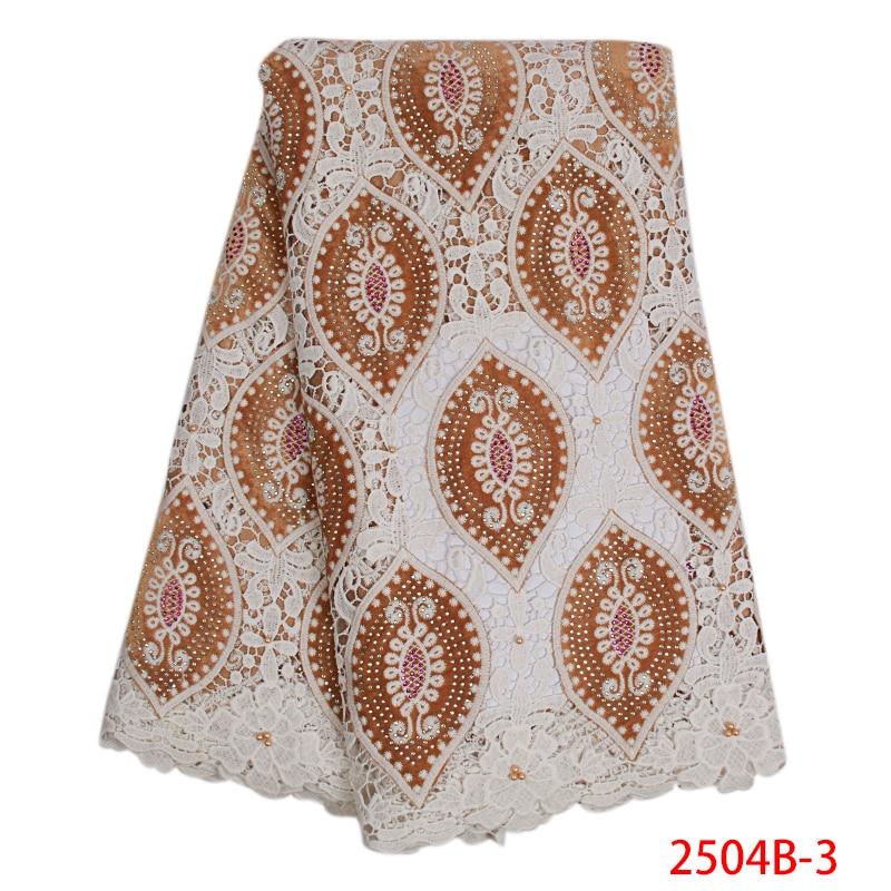 حار يبيع الفرنسية النيجيري الأربطة الأقمشة عالية الجودة الأفريقي الأربطة النسيج الزفاف الأفريقية الفرنسية الدانتيل الحبل النسيج XZ2504B 2-في دانتيل من المنزل والحديقة على  مجموعة 1