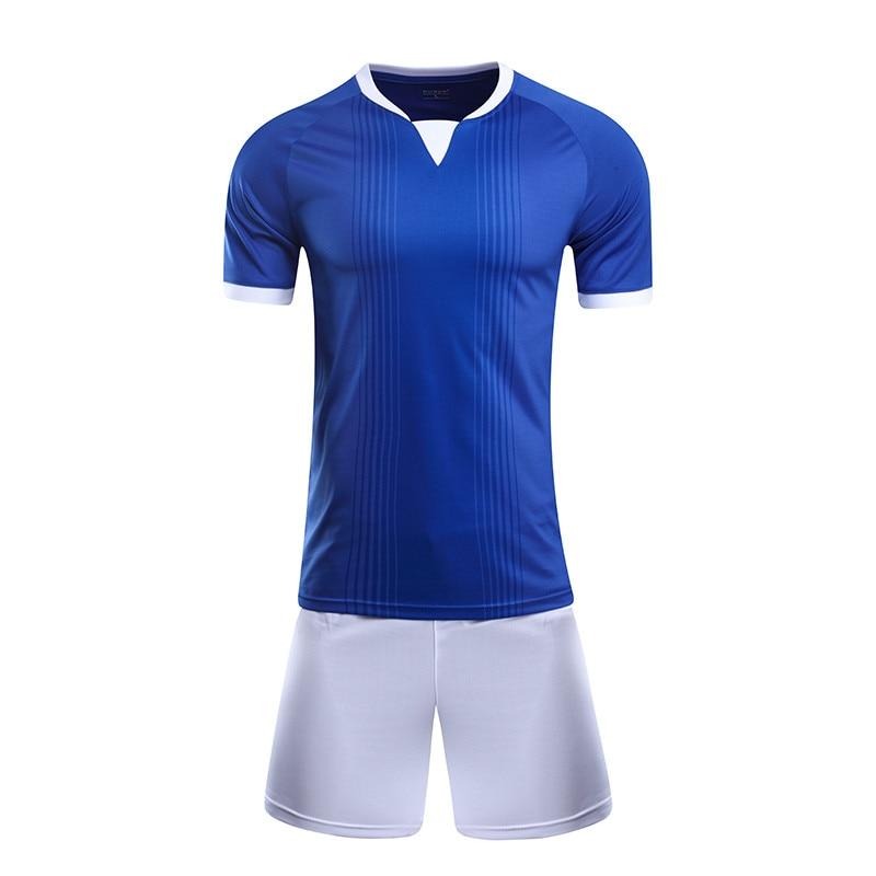 14b2d5c95b0 Men survetement football jerseys team sports kit women kids soccer jersey  sets uniforms tennis shirts shorts print write custom-in Soccer Sets from  Sports ...