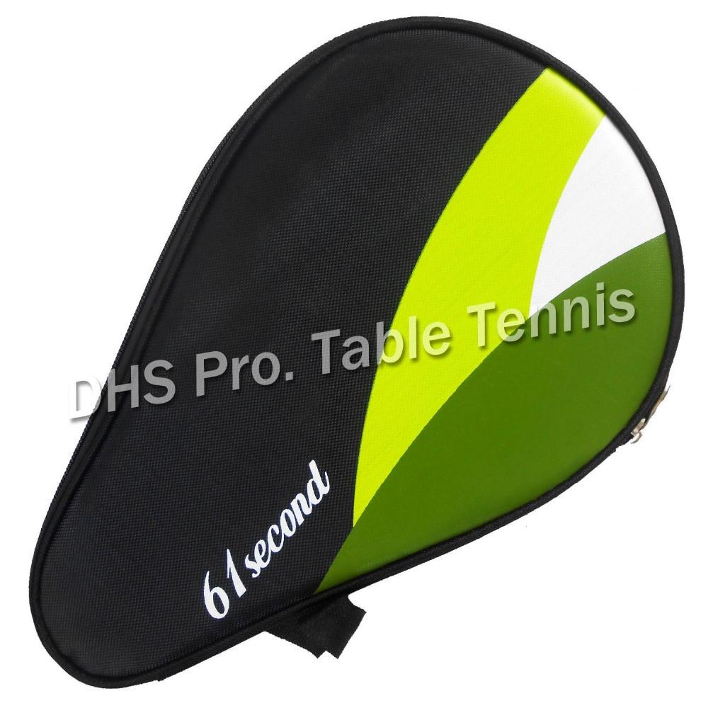 61segun Bat Cover 8021 # para tenis de mesa raqueta de ping - Raquetas de deportes