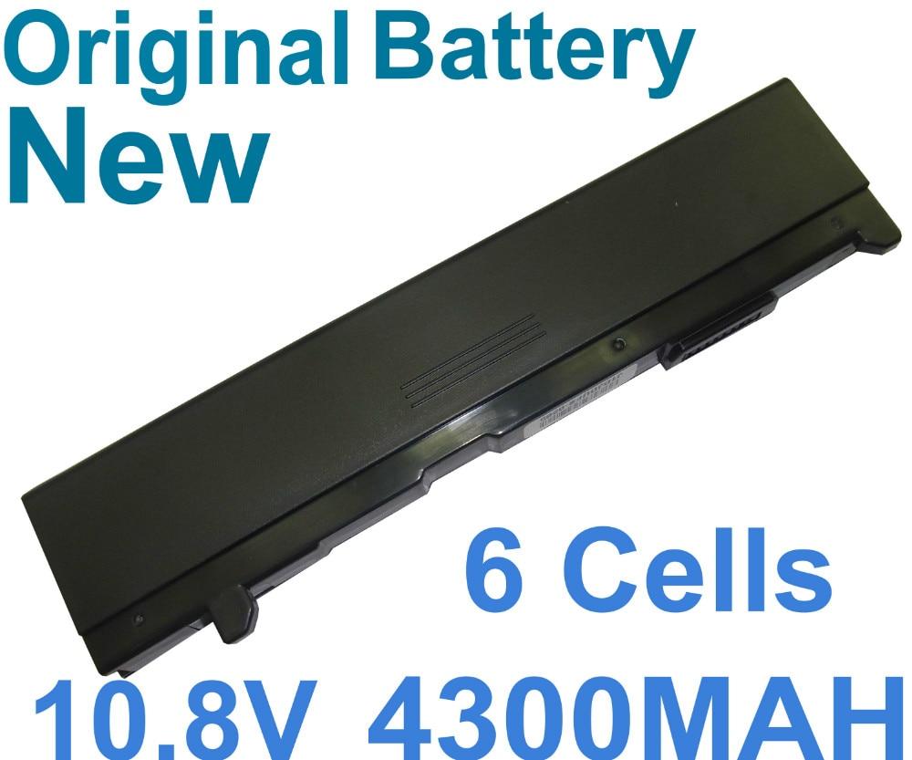 Original Genuine battery For TOSHIBA Satellite M115 S3000 M115 S3094