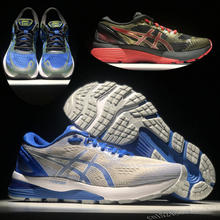 ASICS GEL-Nimbus 20 Original Men's Sneakers Running Stability Asics Man's Running Shoes Breathable Sports Shoes Running Shoes 21