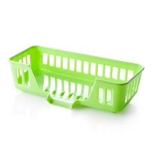 Многофункциональный Кухня раковина корзина для хранения Творческий Губка для мытья посуды стока полки зеленый