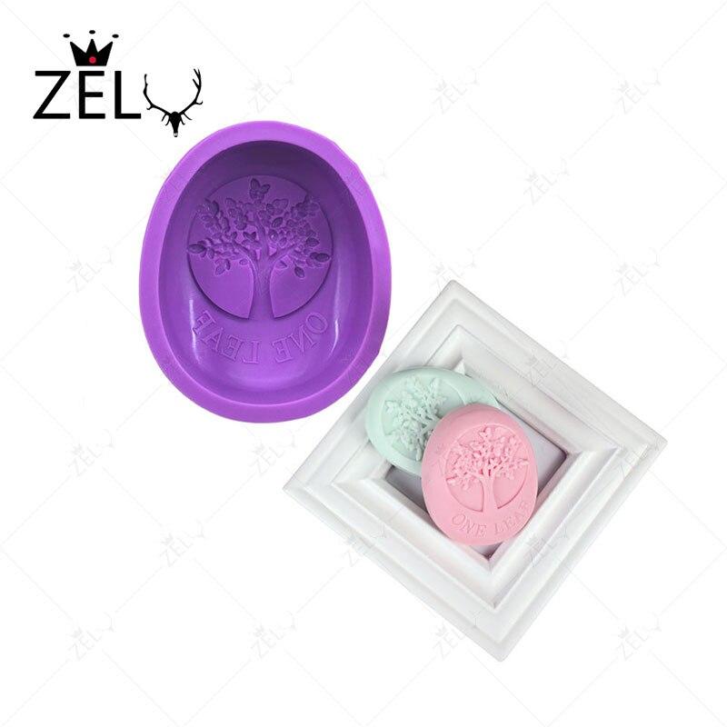 силиконовые мыло плесень