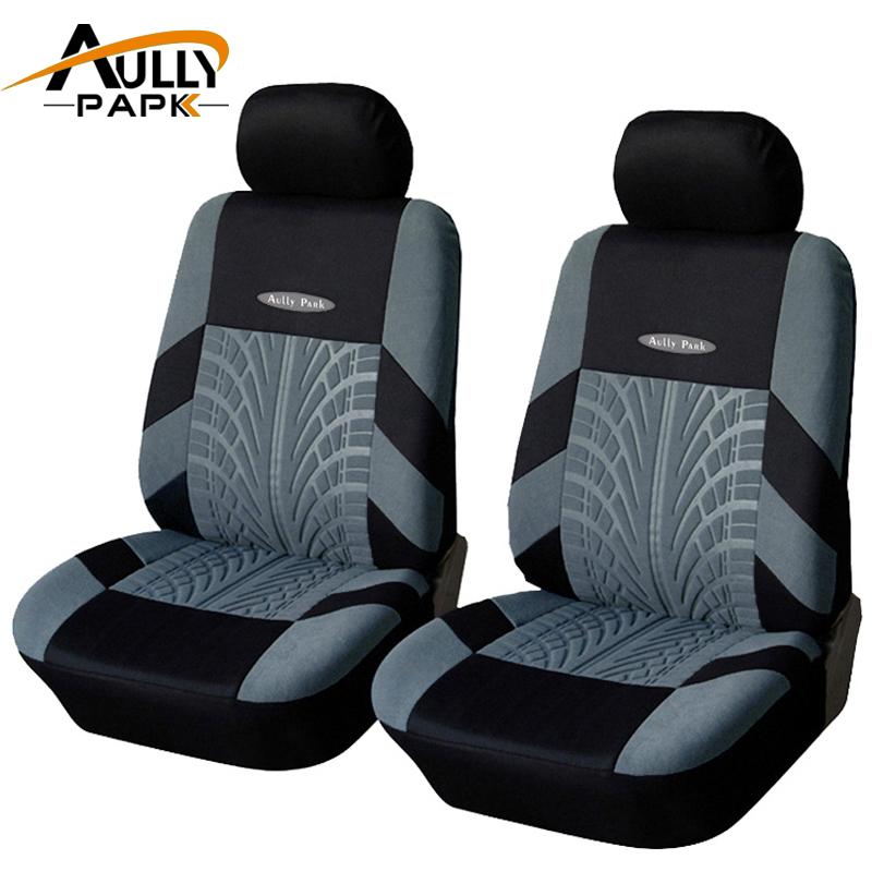 Aliexpress Buy AULLY PACK Car Seat Cover Polyester