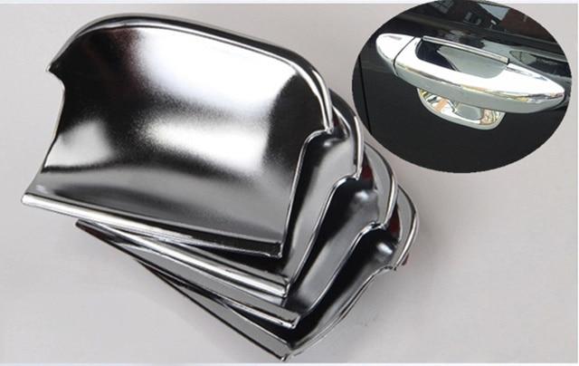 For vw passat b6 3c cc 2006 2007 2008 2009 2010 new chrome - 2010 mazda 3 interior door handle ...
