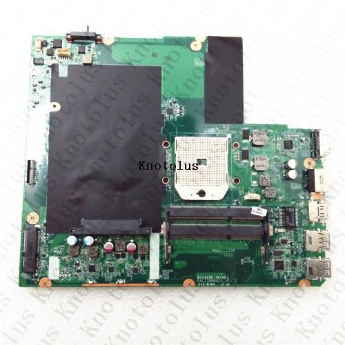 DALZ3BMB6E0 For Lenovo Z585 laptop motherboard Socket SF1 ddr3 Free Shipping 100% test ok литой диск replica legeartis mi72 6 5x17 5x114 3 d67 1 et46 sf прим мицубиши