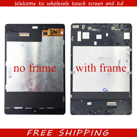 For ASUS ZenPad 3S 10 Z500KL P001 LCD Display Matrix Touch Screen Digitizer Sensor Tablet PC Parts Assembly